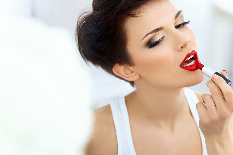 Maquillaje antifatiga - Centro Médico estético Cocoon Imagen Granada