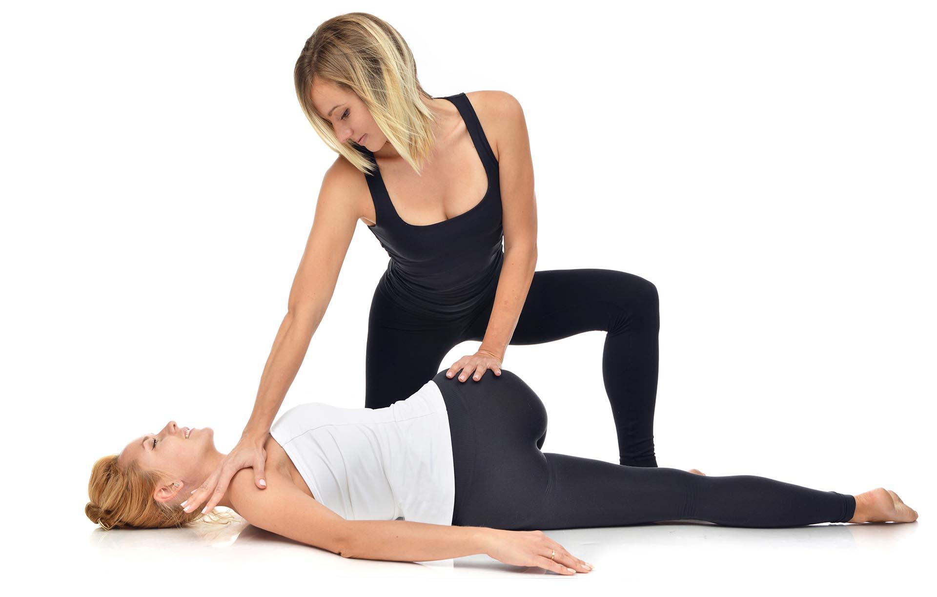 Fisioterapia Granada - Clínica Cocoon