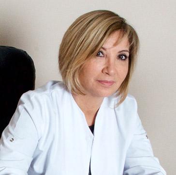 Doctora María José Saez, Médico Estético Granada - Clínica Medicina Estética Cocoon