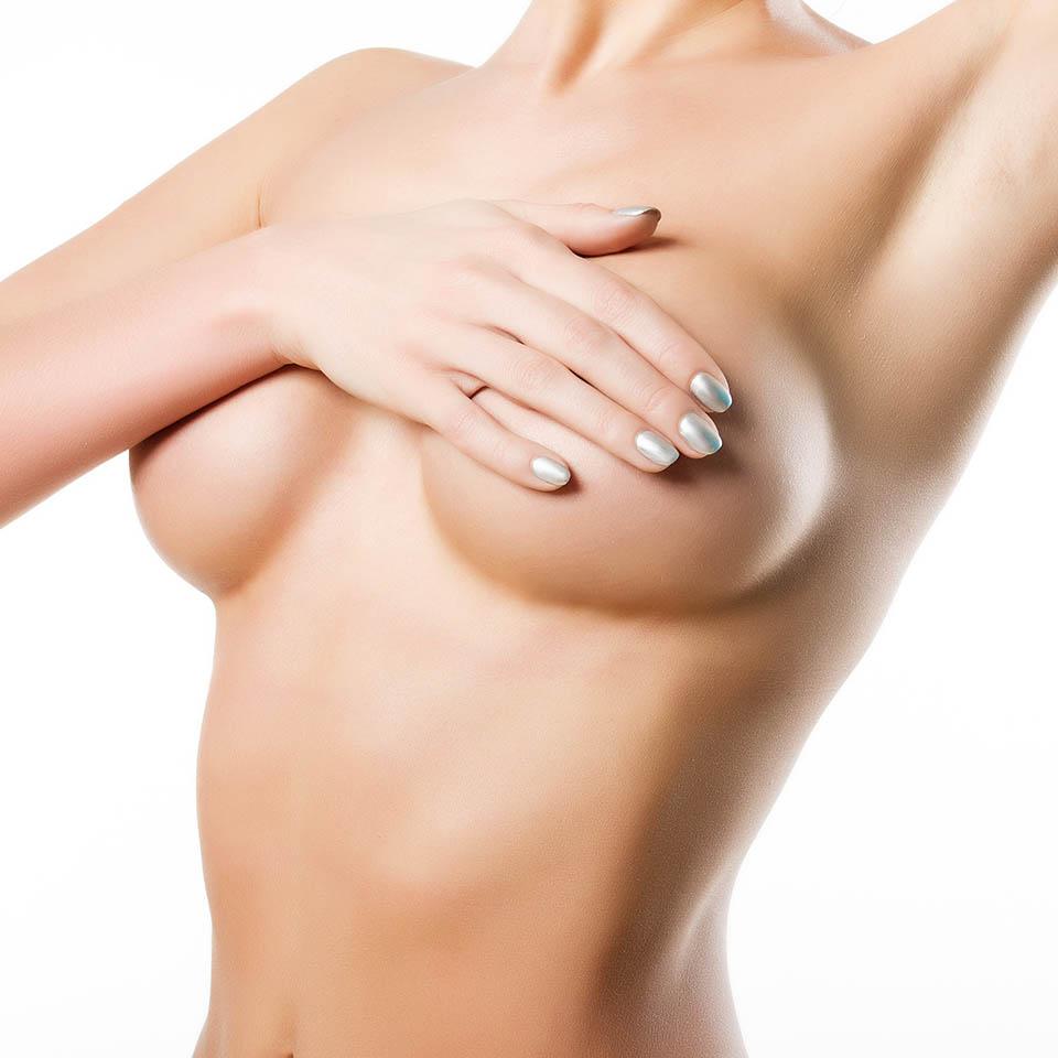 Cirugía estética de pecho en Granada | Clínica Cocoon