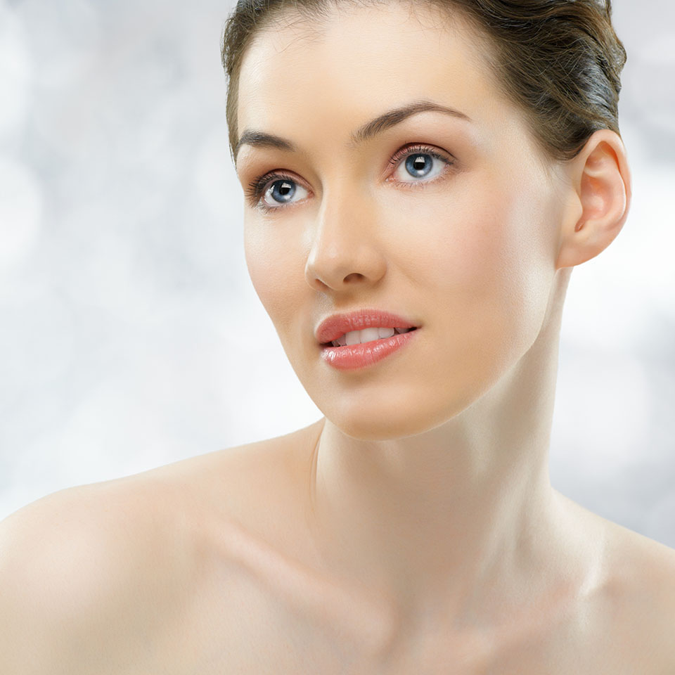 Tratamientos enzimáticos de belleza