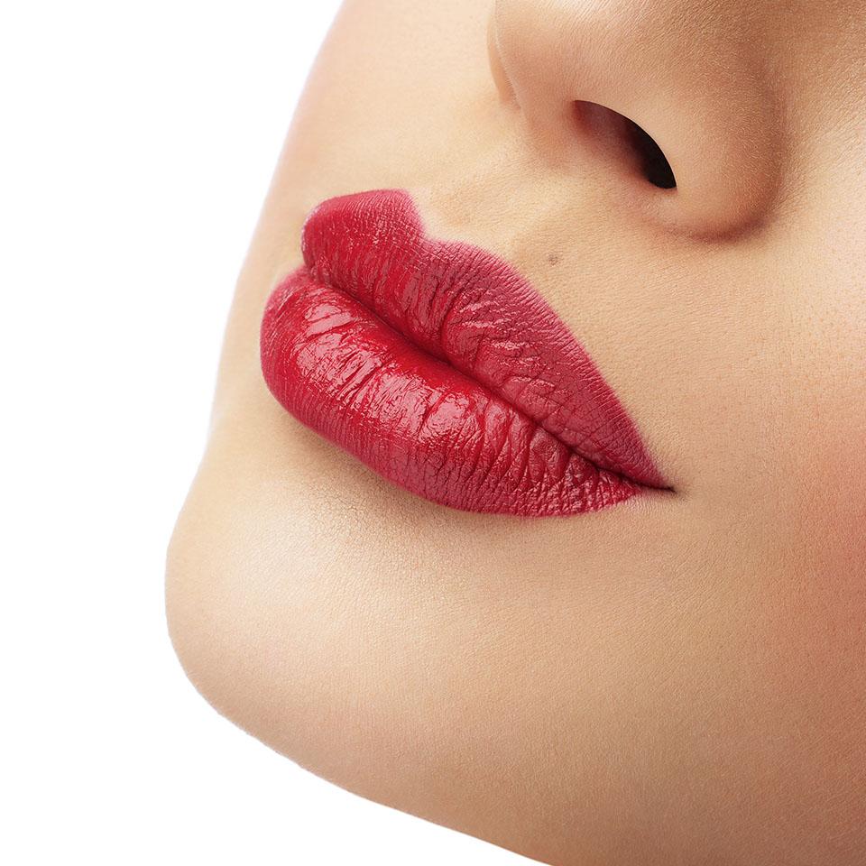 Medicina estética facial en Granada - Aumento de labios | Clínica Cocoon