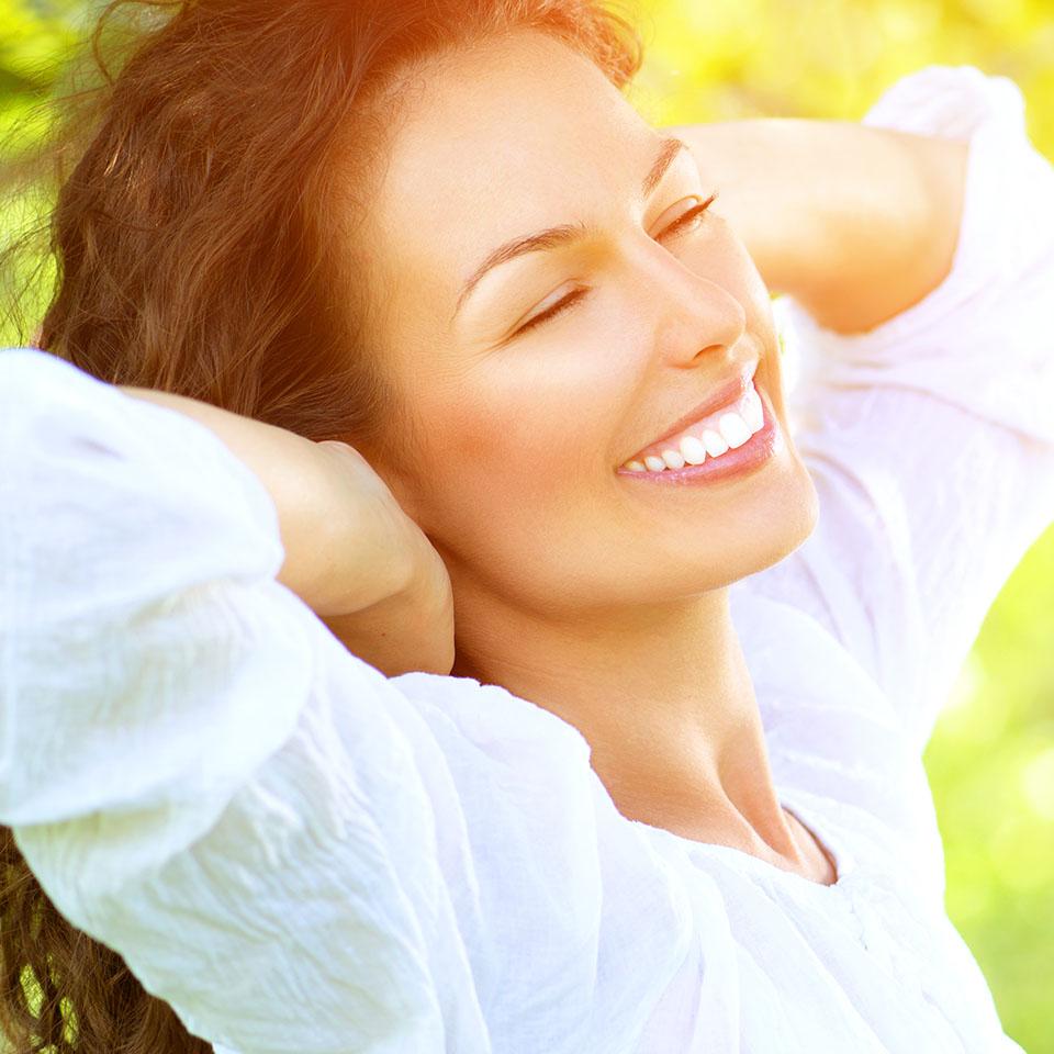 Medicina estética facial en Granada - Peeling quimico | Clínica Cocoon