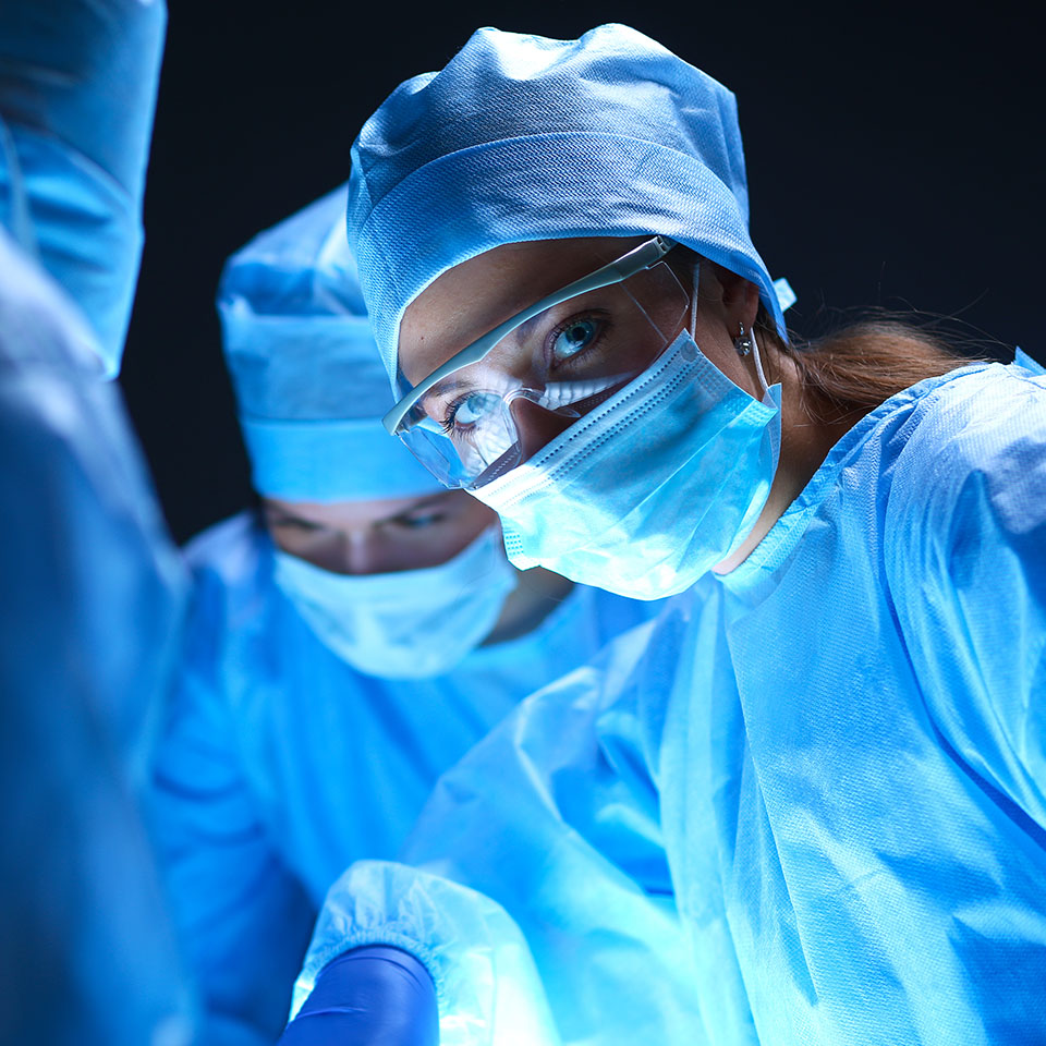 ¿Qué es la blefaroplastia o cirugía de párpados? | Clínica Cocoon