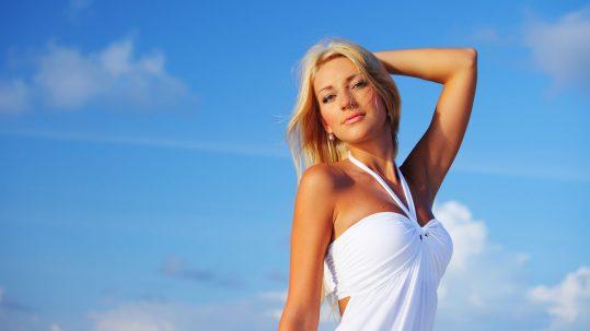Cuidados para piel, cara y cabello después del sol