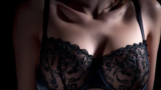 Cómo mantener los pechos firmes sin necesidad de cirugía